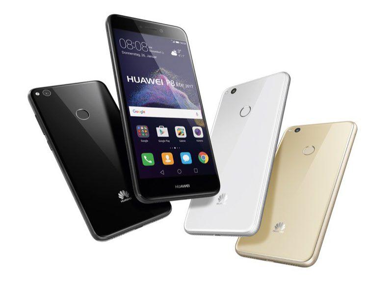 Huawei P8 lite 2017_7