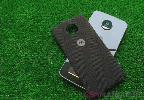 Lenovo Moto Z Play / fot. gsmManiaK