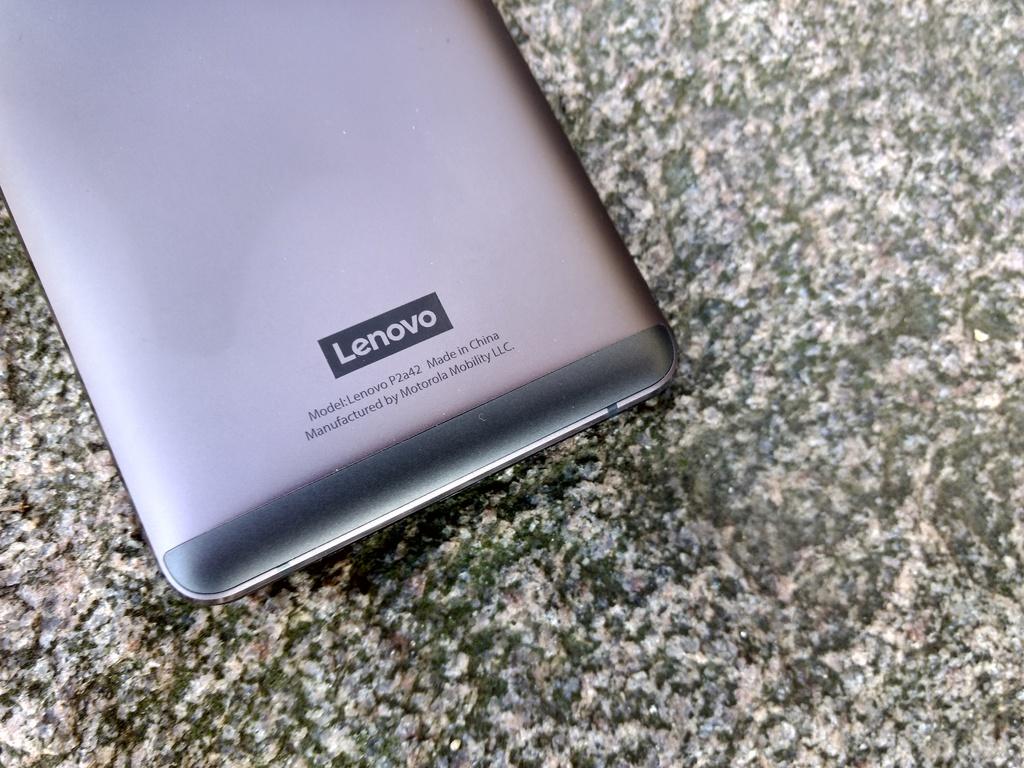 Lenovo P2 / fot. gsmManiaK