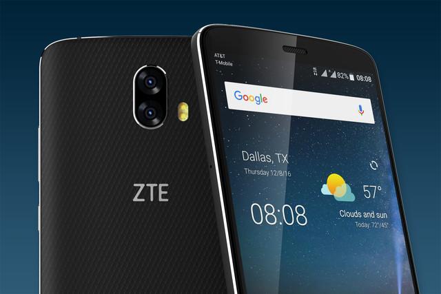 ZTE's Blade V8 Pro