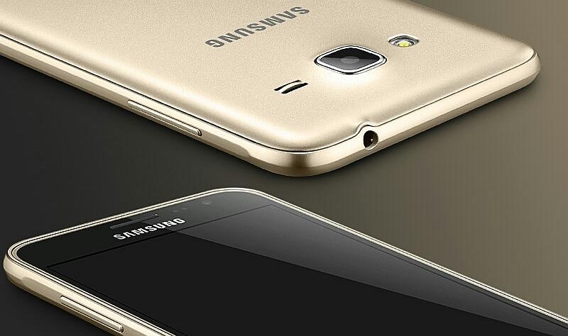 Samsung Galaxy J3 (2016) - takie smartfony napędzają sprzedaż Samsunga / fot. producenta