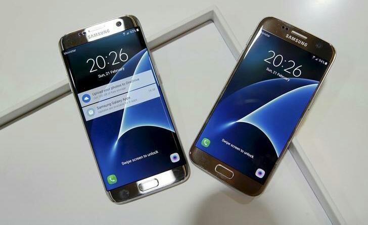 Samsung Galaxy S7 i S7 Edge / Fot. Christian Today