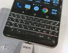 Nowy smartfon BlackBerry dla fanów fizycznych klawiatur