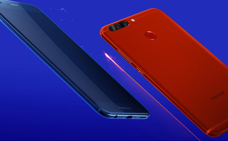 Honor V9 / fot. Huawei
