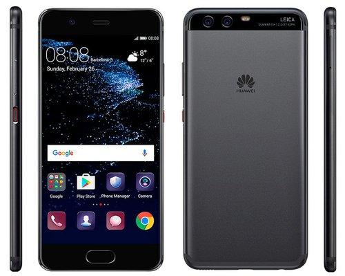 Huawei P10 / fot. Evan Blass