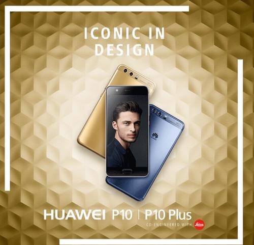 Huawi P10 i P10 Plus_2