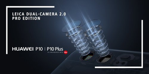 Huawi P10 i P10 Plus_5