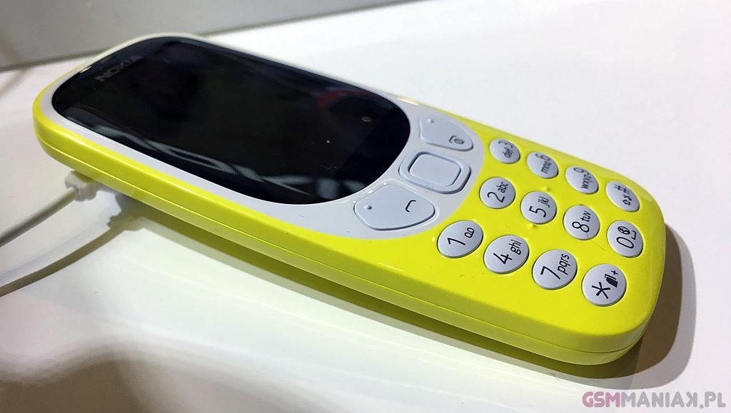 Nokia 3310 7