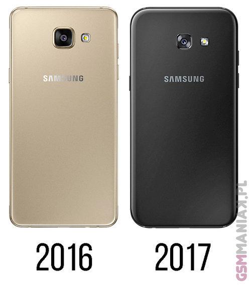 samsung galaxy a5 2017 czy galaxy a5 2016 kt ry