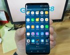 Przyciski ekranowe w Galaxy S8 przyłapane na (kolejnym) zdjęciu