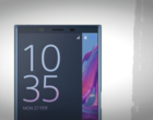 Sony Xperia X2 na grafice przed MWC 2017