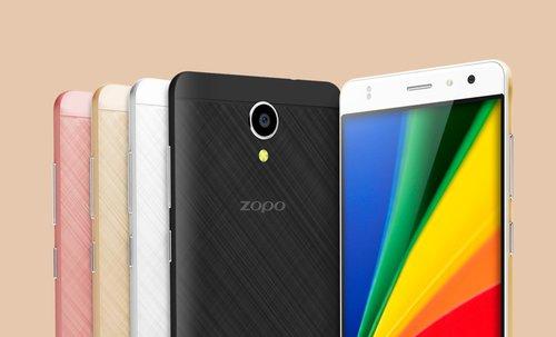 ZOPO Color C5_5