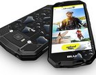 BLU Tank Xtreme 5.0 to tani i wytrzymały smartfon