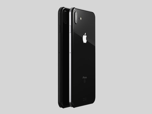 Koncept iPhone 8 - X / fot. ConceptsiPhone