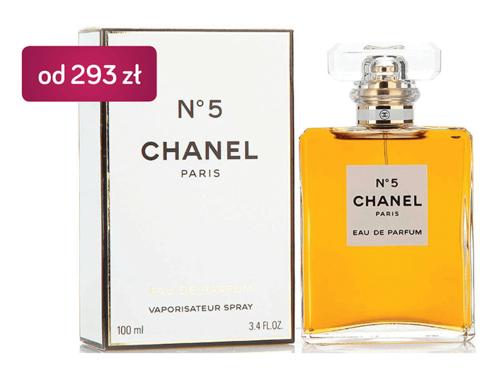 fot. Chanel No. 5