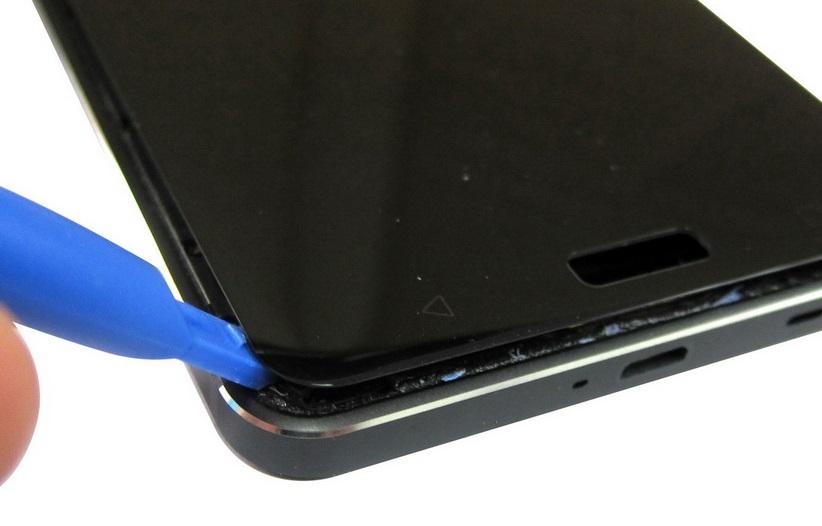 Nokia 6 / fot. ichai8.com