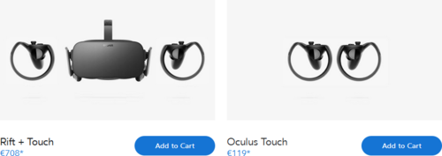 fot. printscreen za stroną oculus.com