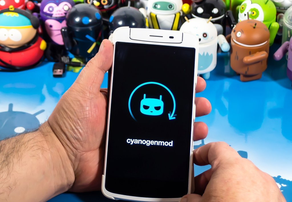 fot. Android Central