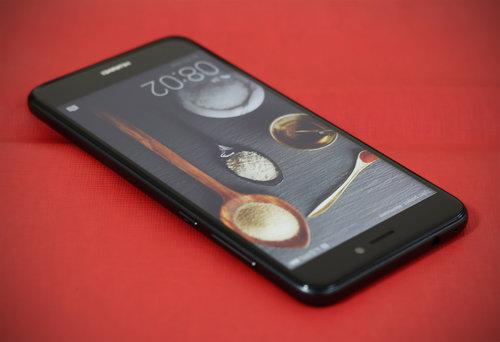 Huawei P9 lite 2017 / fot. gsmManiaK.pl