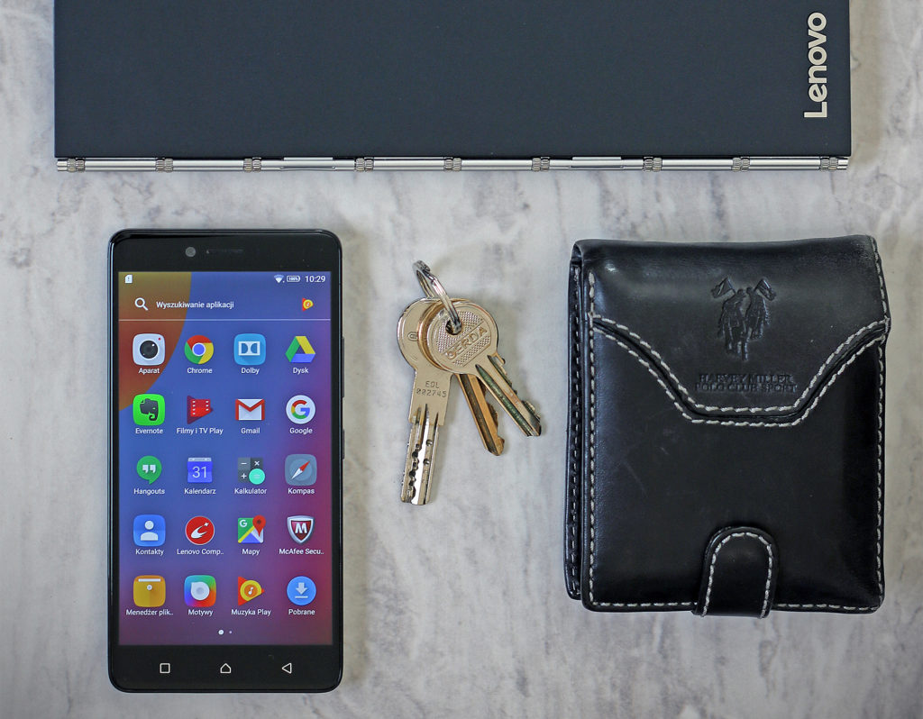 Lenovo K6 Note 3