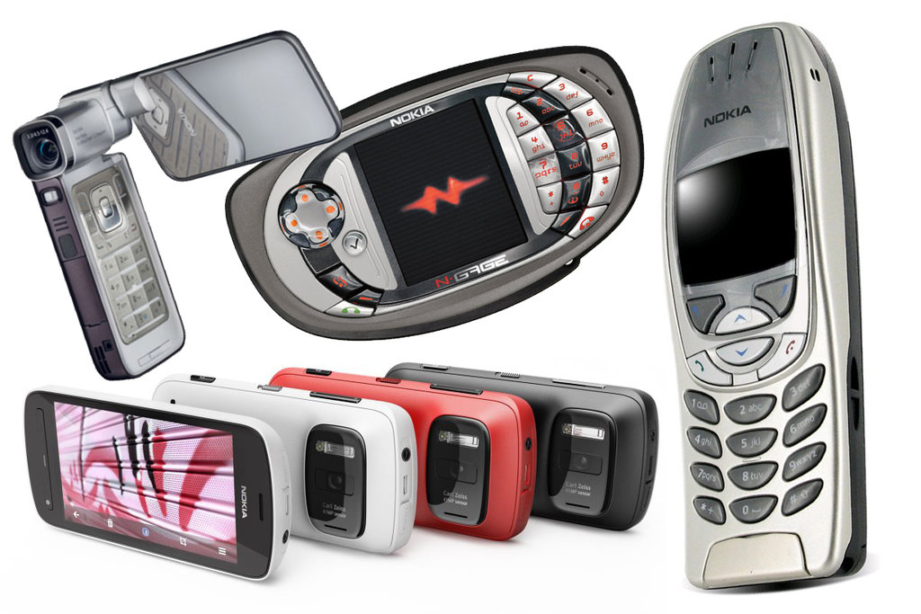 Nowe smartfony Nokia