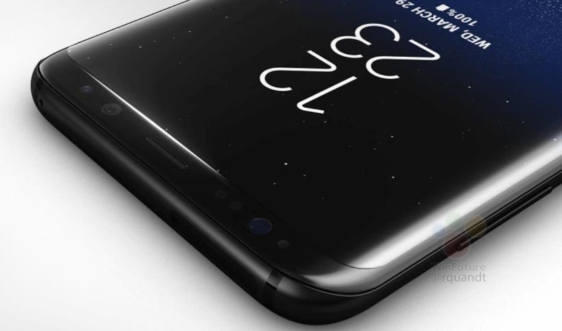 Samsung Galaxy S8 / fot. Winfuture