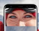 Galaxy S9 sprawdzi tęczówkę oka nawet, gdy założysz okulary