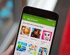 Google w końcu zrobi porządek z grami i aplikacjami