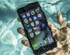 Apple ukarane za oszukiwanie klientów. iPhone'y jednak nie są wodoszczelne?