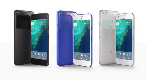 Google przejęło zespół Pixel od HTC / fot. Google