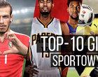 Najlepsze gry sportowe na Androida. TOP-10 (2017)