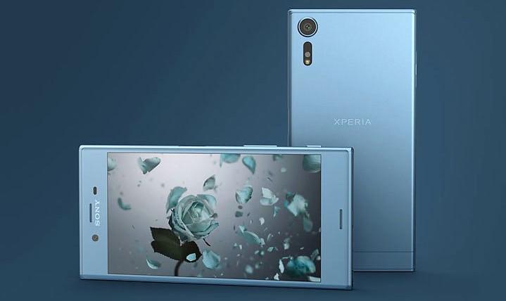 Sony Xperia XZs / fot. Sony
