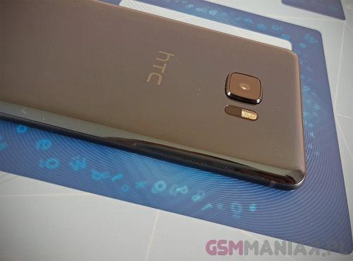HTC U Ultra / fot. gsmManiaK.pl