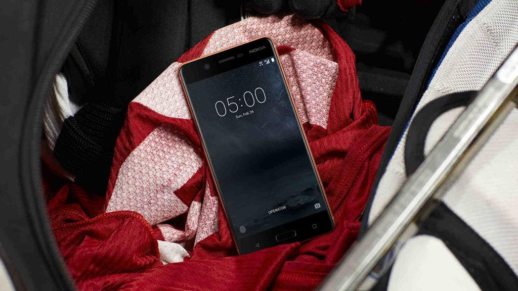Nokia-5-design