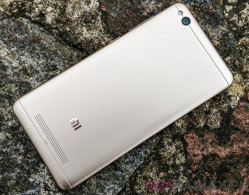 Xiaomi Redmi 4A / fot. gsmManiaK.pl