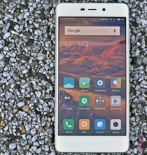 Xiaomi Redmi 4 Pro / fot. gsmManiaK.pl
