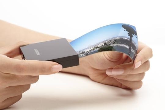 fot. Samsung Display, Korea Herald
