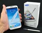 Samsung zaktualizował... 5-letniego Galaxy Note 2
