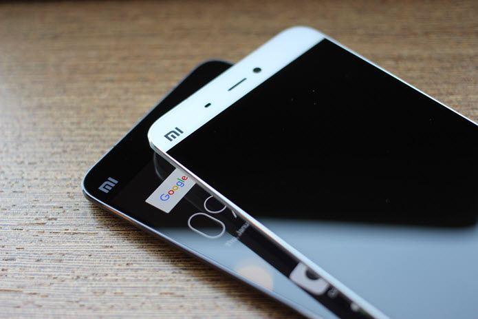 Xiaomi Mi5 / Fot. Guiding Tech