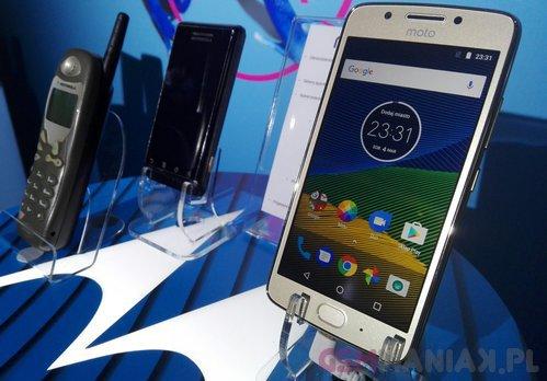 Lenovo Moto G5 Plus / fot. gsmManiaK