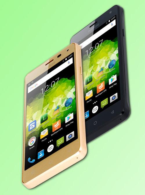 myPhone Prime Plus / fot. myPhone