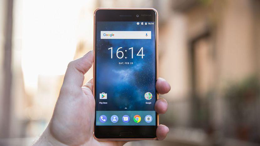 Nokia 6 / fot. CNET