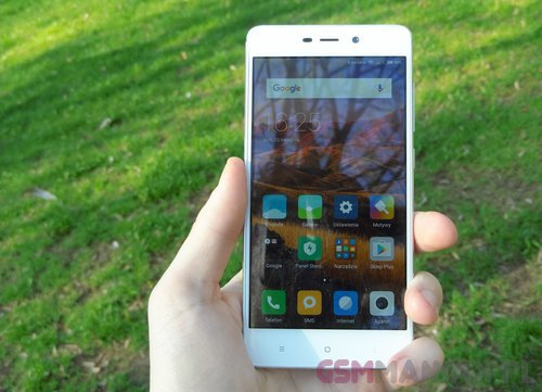 Xiaomi Redmi 4 Pro / fot. gsmManiaK