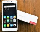 Xiaomi Redmi 4A zaczynamy testy