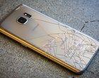 Samsung chce, by jego smartfony nie pękały przy upadkach