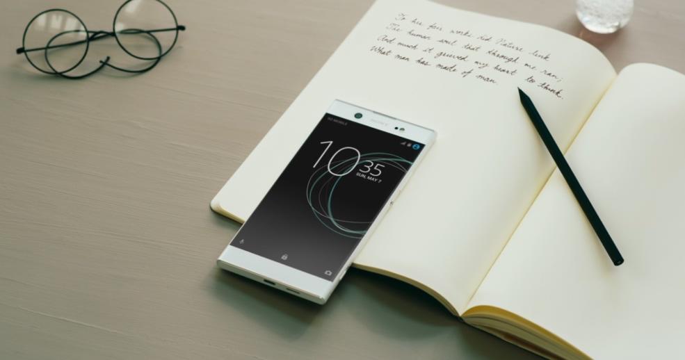 Sony Xperia XA1 Ultra / fot. Sony