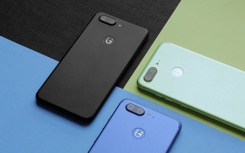 Gionee-S10-colors