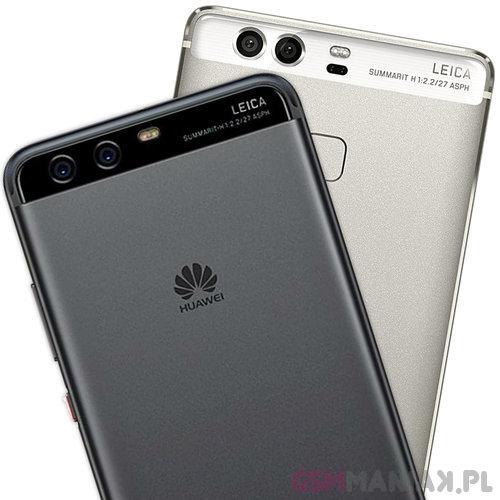 Już od dwóch lat Huawei stawia na podwójne kaparaty / fot. gsmManiaK