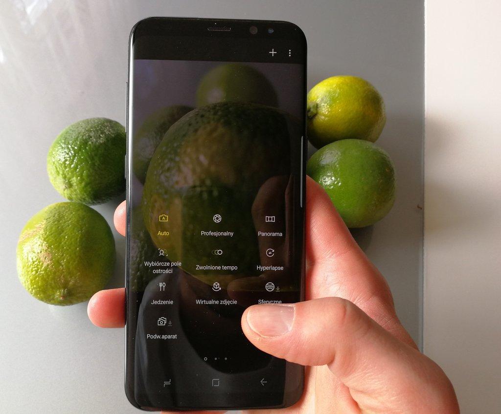 Samsung Galaxy S8 / fot. gsmManiaK.pl