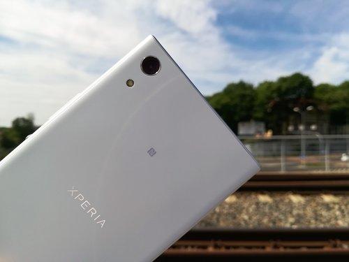 Sony Xperia XA1 Ultra / fot. gsmManiaK.pl